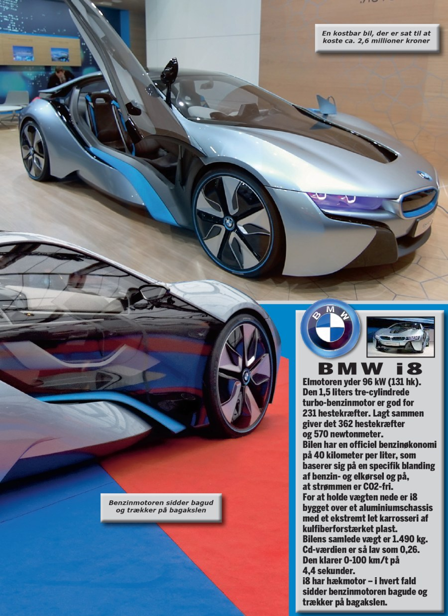 BMWi8-hybrid-el