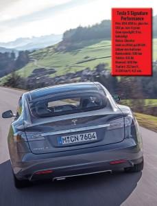 Tesla, verdens bedste El-bil