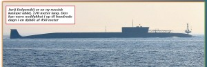 Havets stille dræbere | Atom-ubåde