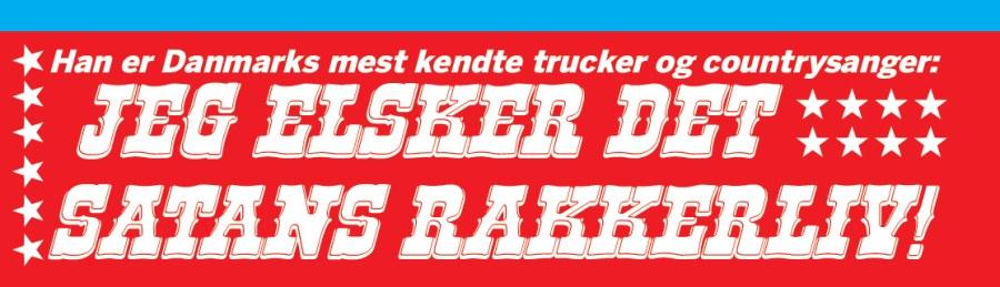 Fedt Truckertræk i Odense med Mr. President