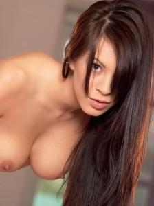 Nøgenbilleder med Talia fra Sunny Beach