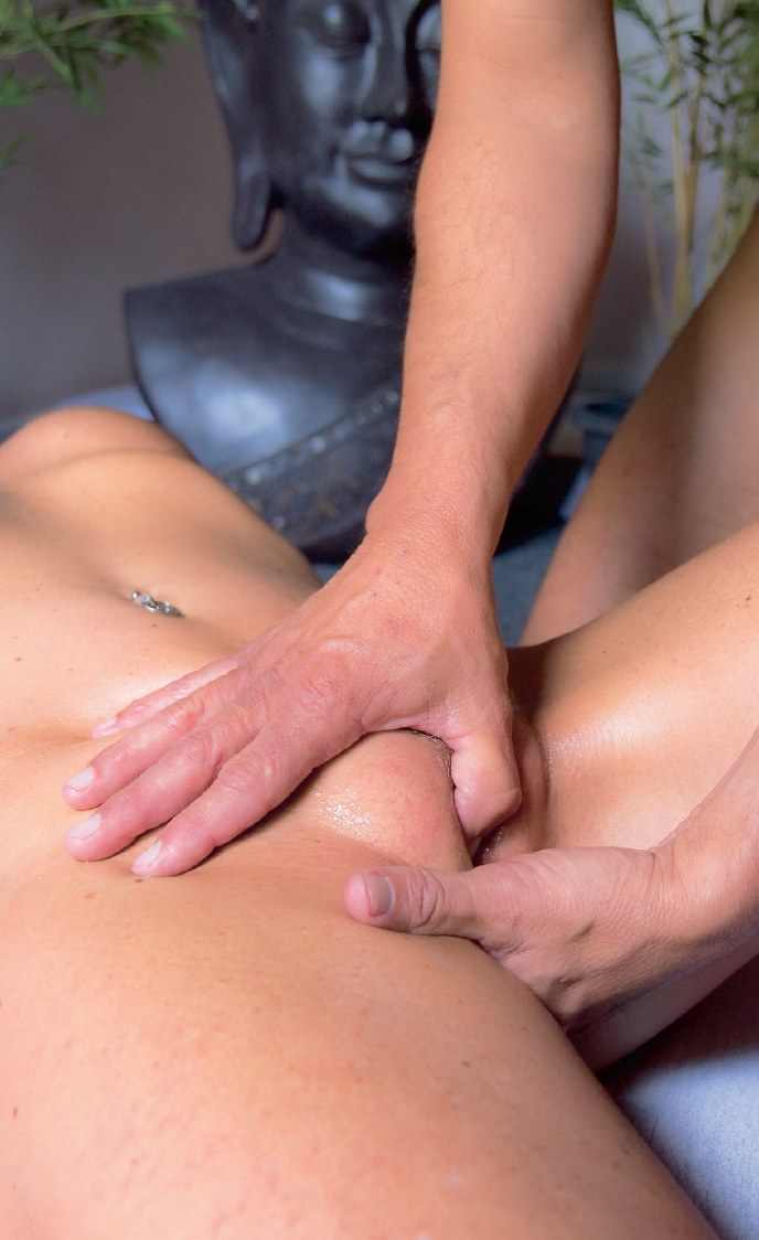 lesbisk massage fræk massage