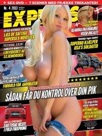 Express 4. udgave 2013 er på gaden nu